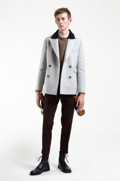 CARVEN WINTER 2012