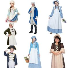 Do you or your children have colonial days a school play or book report due soon? Make it a memorable experience with a costume that can be used again and again.  Contact us at 585-482-8780 for more information or find these costumes easily at:  Colonial General  https://www.arlenescostumes.com/products.cfm?Page=Products&Product=Colonial%20General%20Childs%20Costume  George Washington  https://www.arlenescostumes.com/products.cfm?Page=Products&Product=George%20washington%20Mens%20Costume…