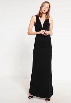 Maxi-jurk - black - Zalando.nl Missguided, Formal Dresses, Black, Fashion, Fashion Styles, Dresses For Formal, Moda, Formal Gowns, Black People