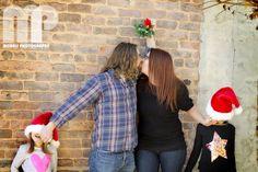 Family Christmas photos 2013