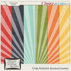 Crisp Autumn – Gingerscraps Buffet & Freebies | digiscrappingwithjen