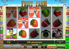 Fruit Farm im Test (Novoline) - Casino Bonus Test