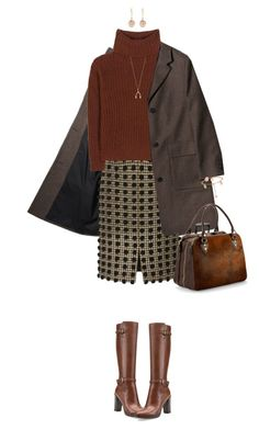 """Embellished  Skirt For Winter"" by ittie-kittie ❤ liked on Polyvore featuring Sonia Rykiel, Loro Piana, Geox, Aspinal of London, Aurélie Bidermann, Jennifer Meyer Jewelry, Winter, winterfashion, winterstyle and embellishedskirt"