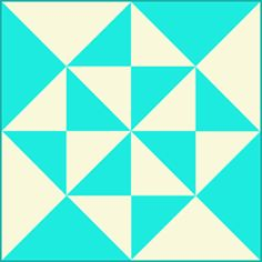 Quilt Blocks For Beginners | Easy Quilting Patterns for the Beginner