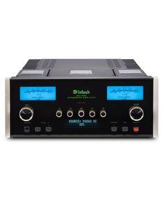 McIntosh MA7900 2 x 200 Watt Integrated Amplifier