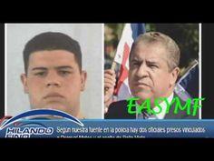 HAY PAPA;SALVADOR HOLGUIN HACE FUERTES DECLARACIONES SOBRE EL HIJO DEL G...