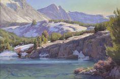 Sierra Spring - Albin Veselka