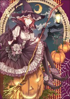 Uta no Prince-sama - Haruka - Halloween