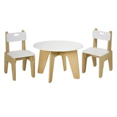 Table + chair set from Unto this last | Room for more... | Pinterest ...