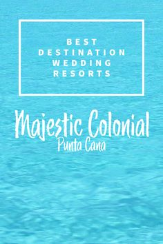 My most requested resort to shoot a destination wedding, the Majestic Colonial Punta Cana by Vaughn Barry Photography   Canada Majestic Colonial Punta Cana, Bavaro Beach, Punta Cana Wedding, Place To Shoot, All Inclusive Resorts, Amazing Destinations, Destination Wedding Photographer, Canada, How To Plan