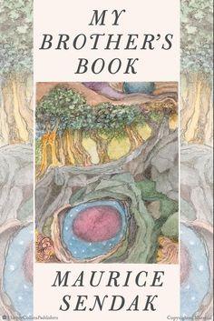 My Brothers Book by Maurice Sendak, Illustrated by Maurice Sendak