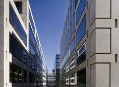 Gallery of Europaallee Zurich / Max Dudler Architekt - 17