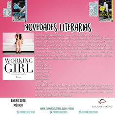 Working Girl. Una Semana para Enamorarte de Shana Gray