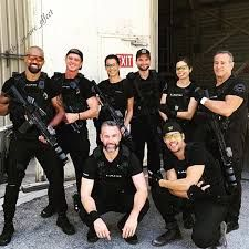Image result for kenny johnson swat
