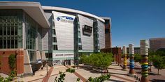 Charlotte Hornets time warner cable arena | Crafty Move: The Time Warner Cable Arena Beer Garden