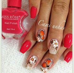 Toe Polish, Beauty Brushes, Nail Tools, Mani Pedi, Nail Trends, Diy Nails, Wedding Makeup, Health And Beauty, Nail Designs