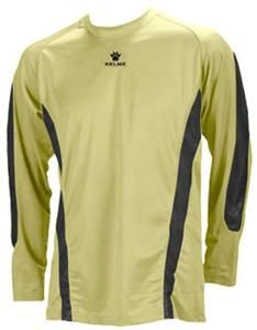 Kelme Spider Goalkeeper Soccer Jersey- Closeout ea51c3983