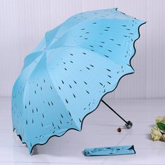 Image from http://i00.i.aliimg.com/wsphoto/v0/32322008294_1/2015-Sunny-and-Rainy-Umbrella-Rain-Women-Black-Coating-raindrops-Three-folding-Umbrellas-Adults-font-b.jpg.