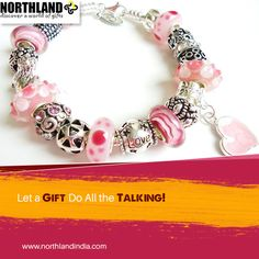 When Words are Not Enough, Buy a #Gift!