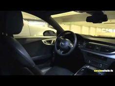 Akıllı Park Sistemi - Audi A7 2013 Model