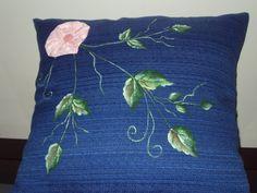 almofadas com flor de fuxico - Pesquisa Google