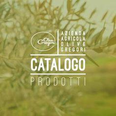 Azienda Agricola Olive Gregori  Olive Gregori 2017 Catalogue ©Ideareattiva