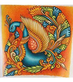 Mural Painting Design 1