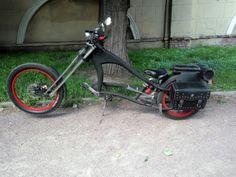 Schwinn-Stingray-Spoiler-Chopper-bicycle