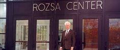 Founded in the Rozsa Foundation is a philanthropic organization known for effective support and advocacy for the Arts in Alberta. The Rozsa Foundation is a philanthropic foundation dedicated to transformational leadership in the arts. Organizations, Leadership, Foundation, Home, House, Ad Home, Organizing Clutter, Foundation Series, Homes
