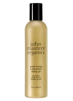 John Masters Sweet Orange & Silk Protein Styling Gel