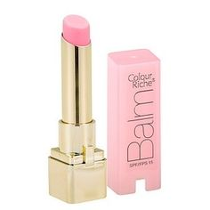 Colour Riche : Le Balm, Pink Satin