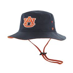 9ee7b76e1620e Officially Licensed NFL Kirby Bucket Hat by  47 Brand - Bears ...