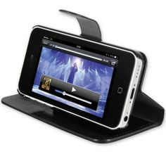 Santok - Funda con soporte para iphone 5/5s, color negro de Santok, http://www.amazon.es/dp/B00GXCDCV8/ref=cm_sw_r_pi_dp_pKP3sb1JR1BT1