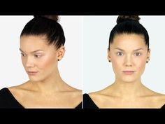 ▶ How to apply the base tutorial (with subs) - Linda Hallberg Makeup Tutorials - YouTube