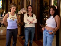 Phoebe Charmed, Piper Charmed, Serie Charmed, Charmed Tv Show, Charmed Sisters, Star Fashion, 90s Fashion, Phoebe And Cole, Beautiful Witch