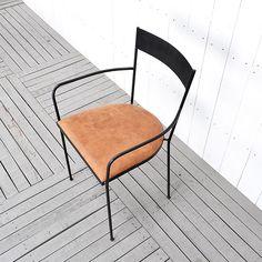 【楽天市場】送料無料 【フルミ】ダイニングチェア アジアン家具 本革 椅子 イス いす セブンチェアー デザイナーズチェアー メタルフレーム ダイニングチェアー 北欧 シンプル モダン ブラウン 黒 ブラック ナチュラル:CORIGGE MARKET