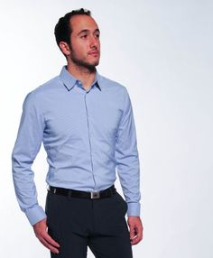 Ministry of Supply makes the shirt of the future.  Visit - http://ministryofsupply.com