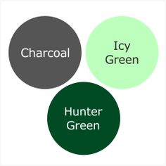 How To Wear Charcoal For A Shaded Winter (Deep Winter) - Your Color Style