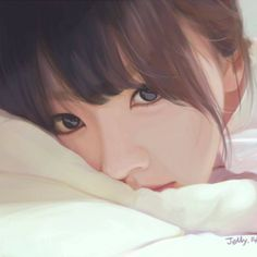 SNSD Taeyeon  by JellyWing .