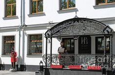 Yaroslavl-my favorite restaurant!!!!