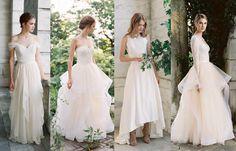 Top Wedding Dresses of 2017 #weddingdresses