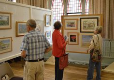 Felixstowe Art Group - Annual Exhibition and Sale