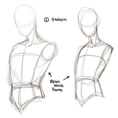 Drawing Body Poses, Body Reference Drawing, Drawing Reference Poses, Anatomy Reference, Drawing Tips, Anatomy Sketches, Anatomy Drawing, Anatomy Art, Art Drawings Sketches