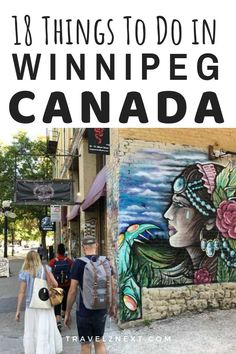 18 Things to do in Winnipeg. Not so long ago, Winnipeg was a place most international visitors passed through on the way to see the polar bears in Churchill. Cool Places To Visit, Places To Travel, Travel Destinations, Places To Go, New Travel, Canada Travel, Family Travel, Family Trips, Ultimate Travel
