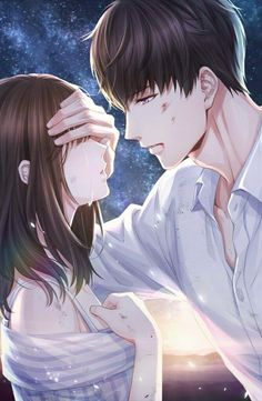 Pin by angelina on mr.s choice romantic anime couples. Anime Love Story, Anime Love Couple, Manga Couple, Anime Couples Manga, Manga Love, Girl Couple, Couple Art, Romantic Anime Couples, Cute Anime Couples