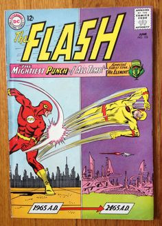 from $9.99 - #Flash 153 Vg 2nd Professor Zoom   Reverse #Flash