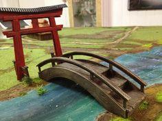 ZEN Saga - Samurai-Project (New Photos: 6 Points Takeda) - Page1