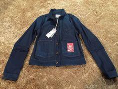 GSTAR Faeroes Women Jacket Size Small