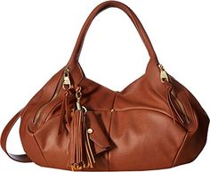 Steve Madden Womens Bvivenn Satchel Cognac Handbag ** You can find more details by visiting the image link.Note:It is affiliate link to Amazon. #shoutouts