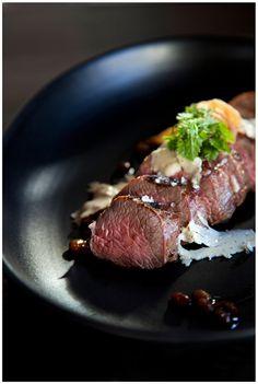 Steak - Joule Restaurant,  Seattle WA